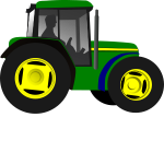 Top 10 Tractor Companies in India