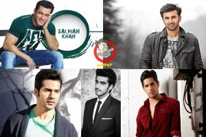 Top 10 Most Eligible Bachelors of Bollywood