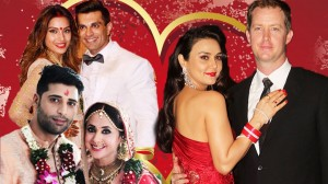 Top 10 Indian Celebrity Weddings Of The Year 2016