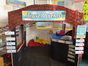 Top 10 Travel Agents in Gurgaon
