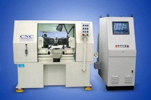 CNC Machine manufacturer in india