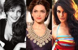 Top 10 Bollywood Actresses- 2016