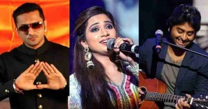Top 10 Bollywood Singers – 2016