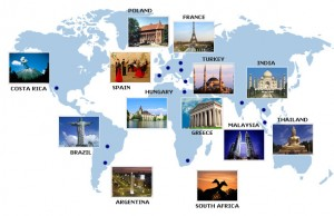 Top 10 Travel Agents in Chennai